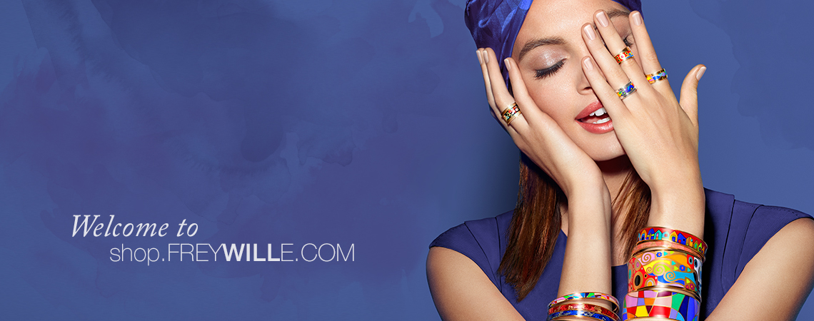 Welcome to freywille.com - online shop