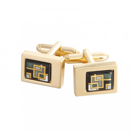 Cufflinks Cornered