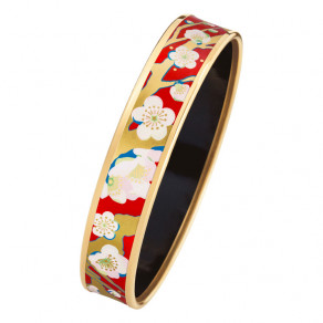 Bordered Bangle Miss