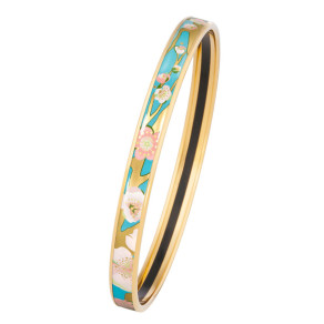 Bordered Bangle Ultra