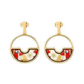 Earrings Swing