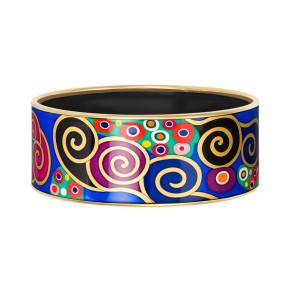 Bordered Bangle Donna
