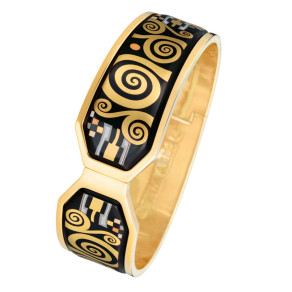 Clasp Bangle Contessa
