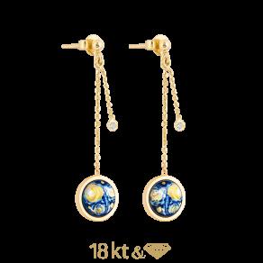 Désirée earrings