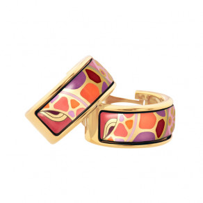Earrings Mini-Creoles