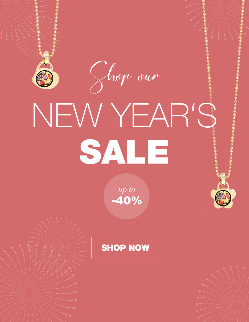 Click to shop NEW YEAR'S SALE!