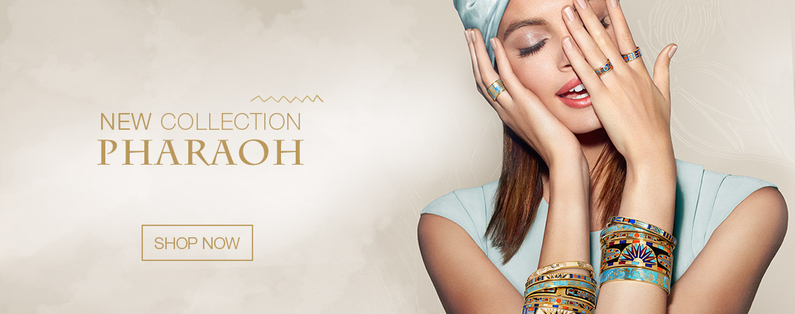 New Collection Pharaoh - Shop now