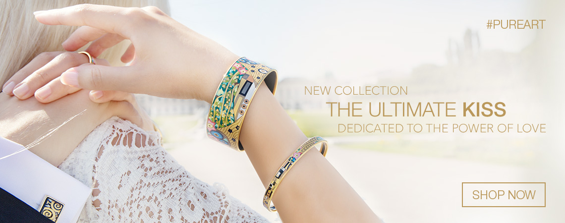 Freywille - New Collection - The Ultimate Kiss