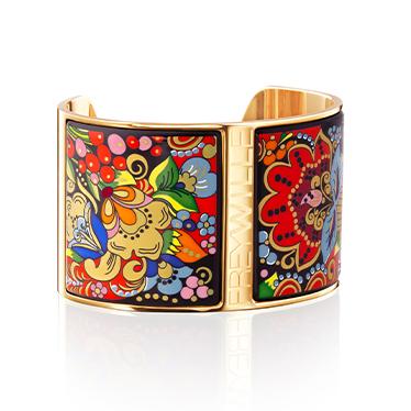 Passionate Russia Bracelet Manchette
