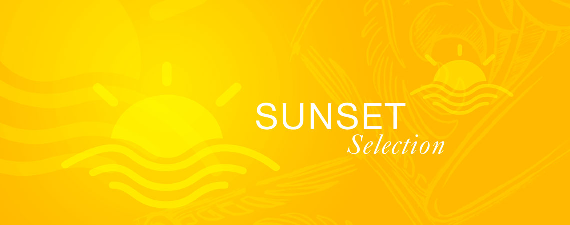 Sunset Selection Freywille Webshop