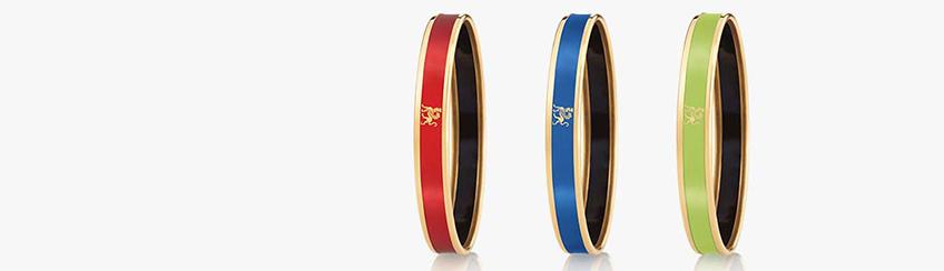 FREYWILLE Monochrom - Finest Enamel Jewellery